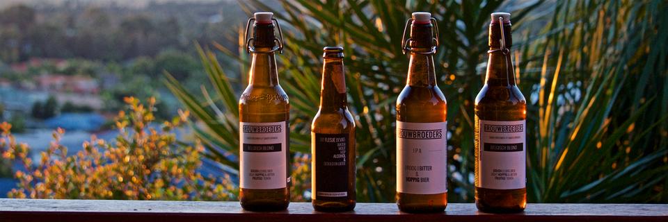 Hoe maak je je bierflesje onweerstaanbaar?